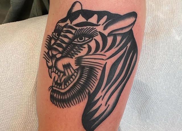 steve artist tattoo
